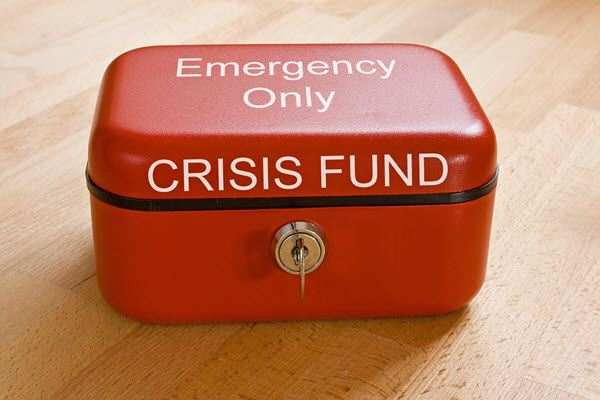 Importance of Creating Emergency Fund