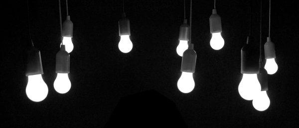 Replacing your Light Bulbs
