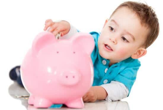 Saving Money Tips for Kids