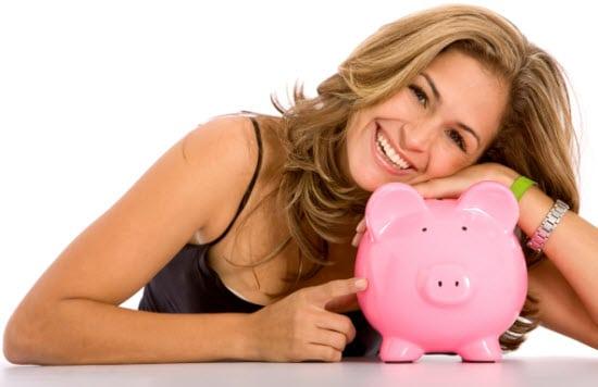 Money Saving Tips for Women
