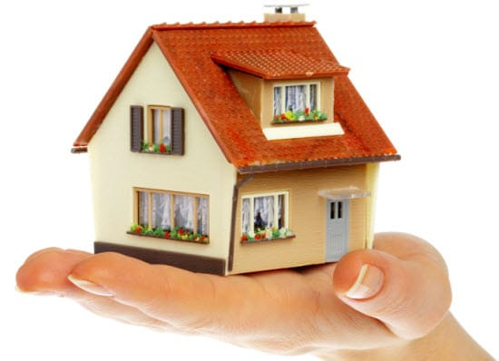 How to save money for house