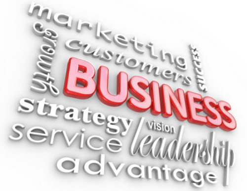 The Five C's for Financial Success of an Upcoming Business Firm