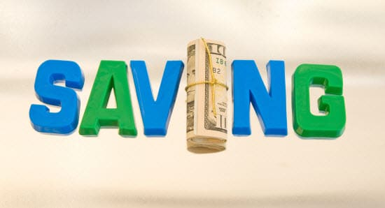 Why People fail to save money
