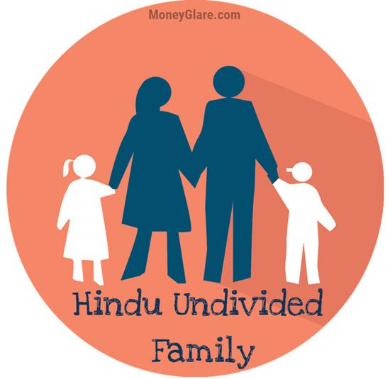 HUF or Hindu Undivided Family