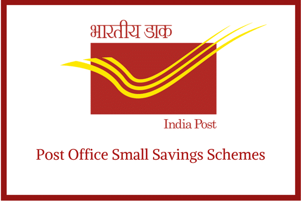Post Office Schemes Interest Rates