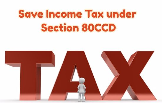 Save Income Tax under Section 80CCD