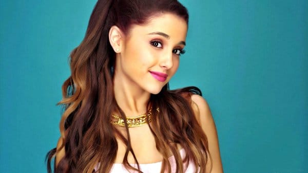 Ariana Grande Career & Net Worth