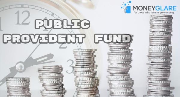 Public Provident Fund - PPF Scheme