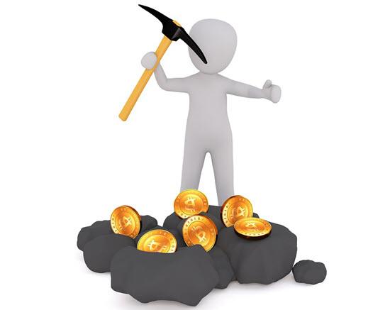 itcoin mining pool