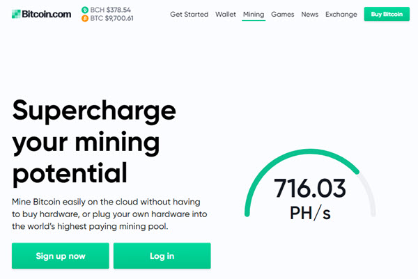 Cryptocurrency mining contracts report sports betting to aga