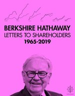 Berkshire Hathaway Letters Book