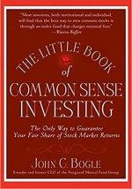 Common Sense Investing Book