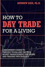 How to Day Trade for a Living Book