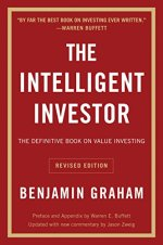 The Intelligent Investor Stock Investment Book