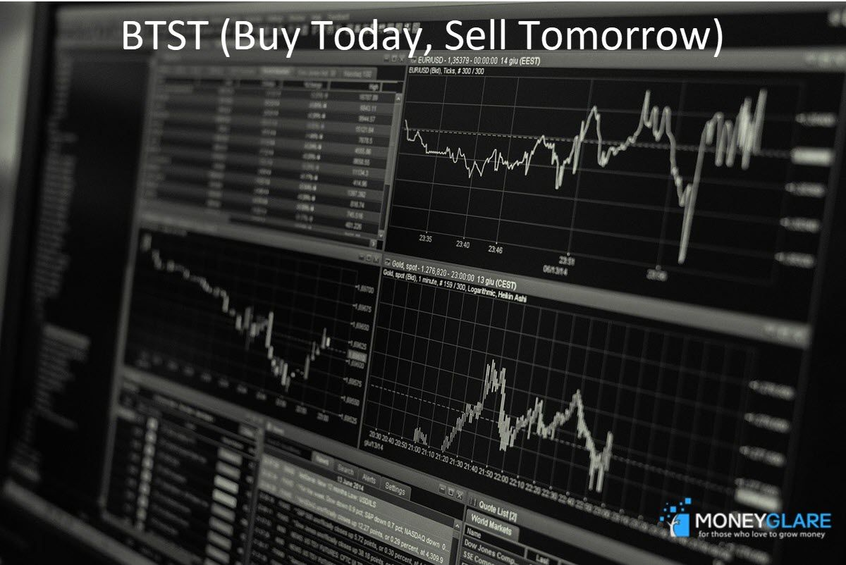 BTST and STBT Meaning in Stock Market