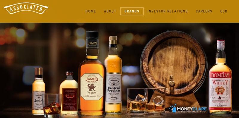 Associated Alcohols & Breweries Ltd