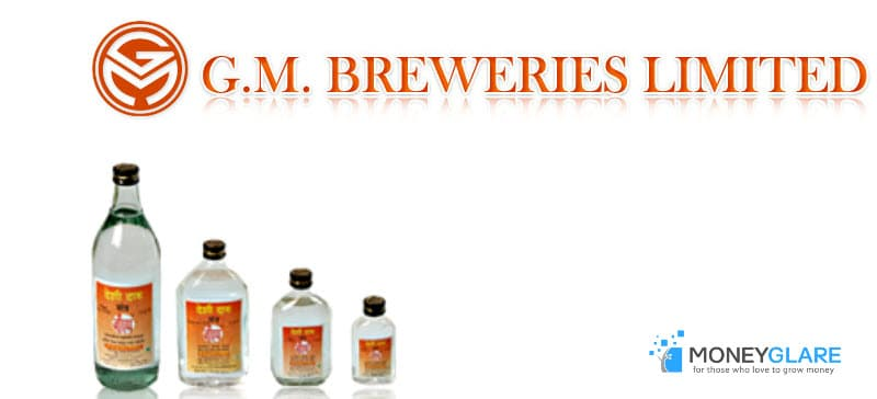 G.M. Breweries alcoholic beverages