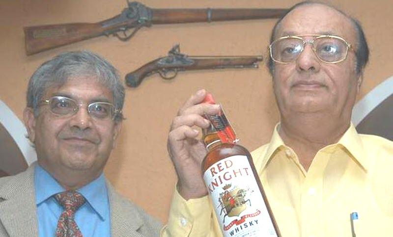 Khoday India Liquor Companie