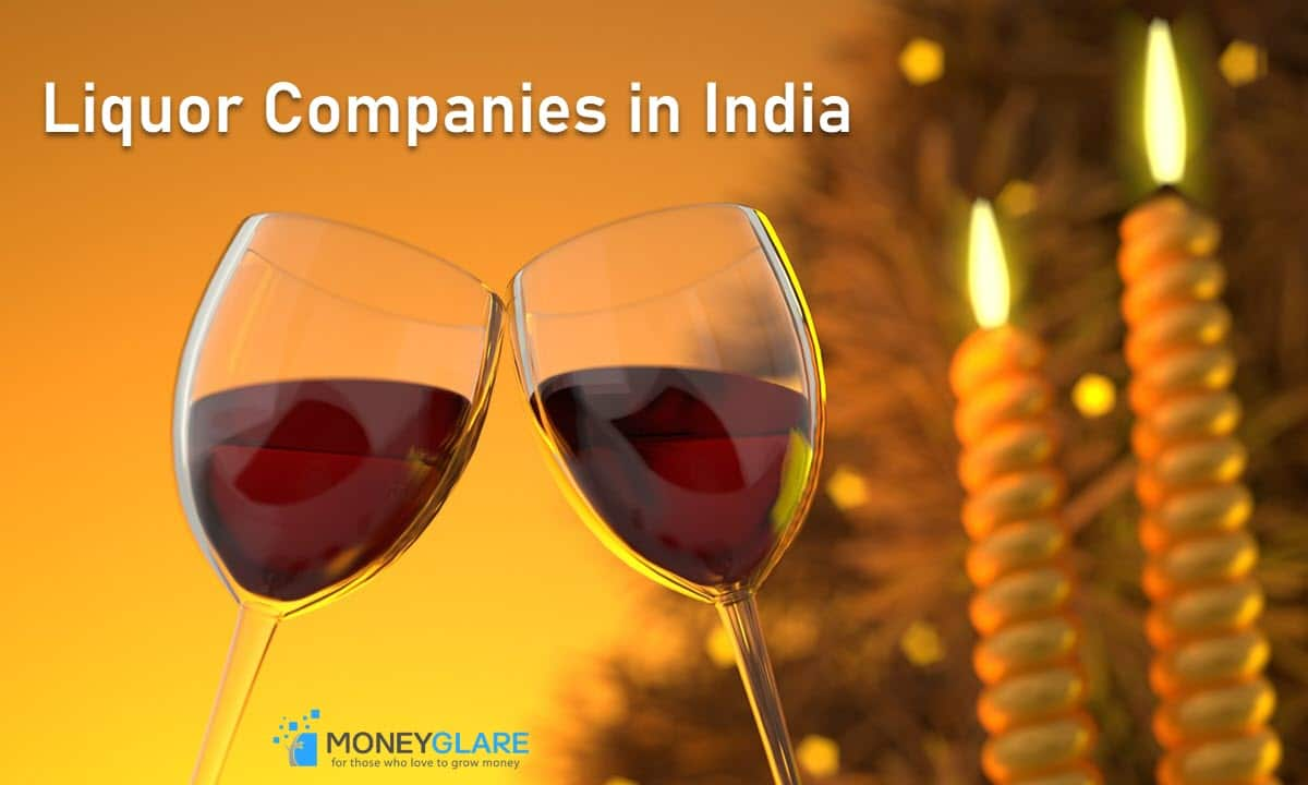 Liquor Companies Listed in Indian Stock Market