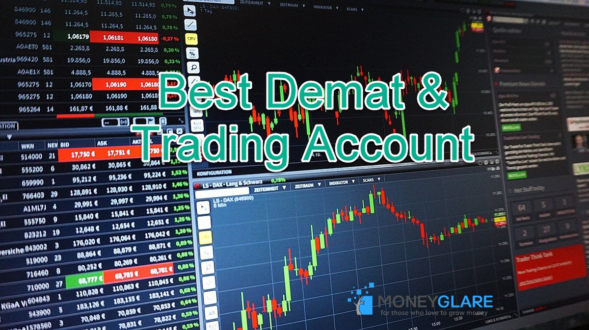 Demat & Trading Account In India